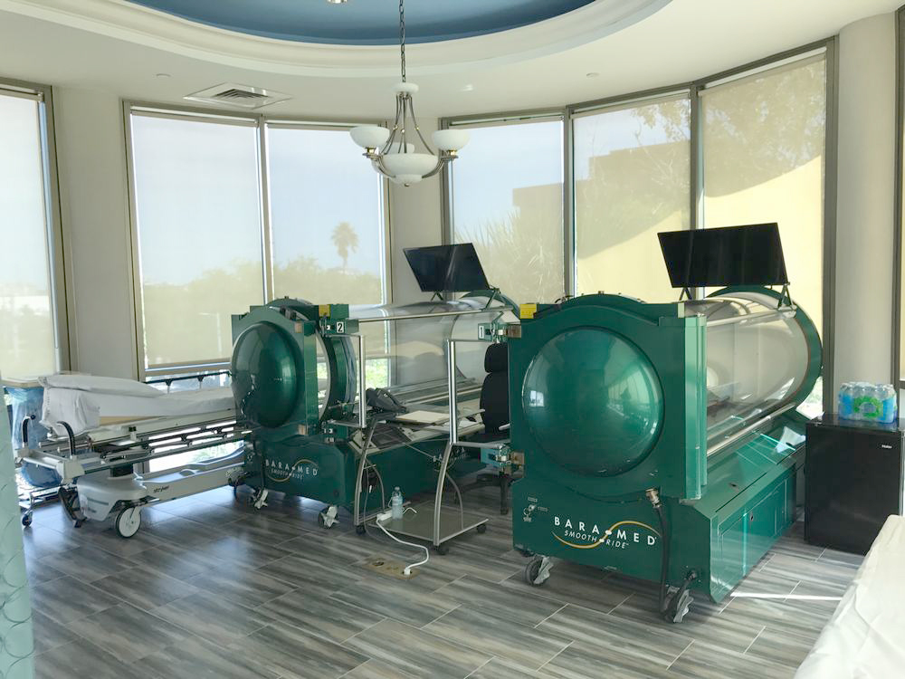 Understanding Hyperbaric Oxygen Therapy Processes